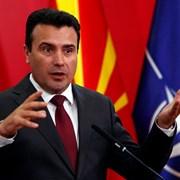 Заев: Северна Македония изцяло обновява пътната мрежа с България