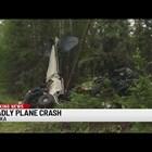 Два малки самолета се сблъскаха в с САЩ, 7 са загинали (Видео)