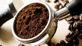 Кофеинът спира косопада