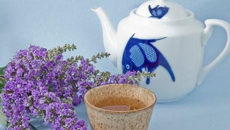 Внимавайте със зеления чай