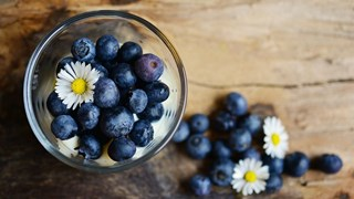 5 рецепти с боровинки