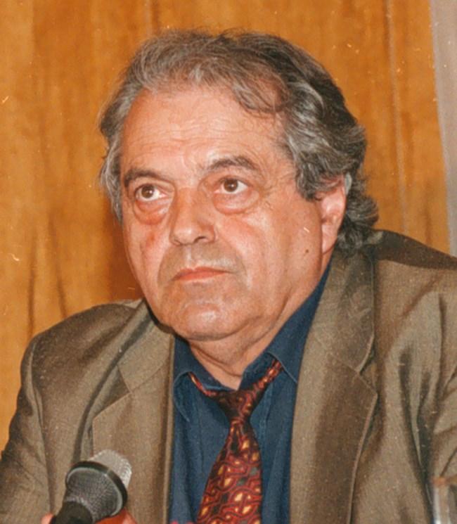 Илчо Димитров