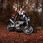 Ненчо влюбен в моторче