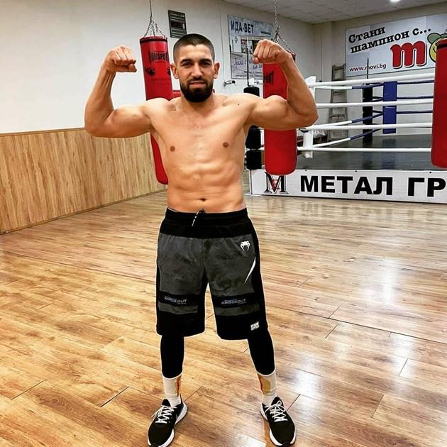 Йосиф Панов-Пепелянката: Жена ми ме кара да спирам с бокса