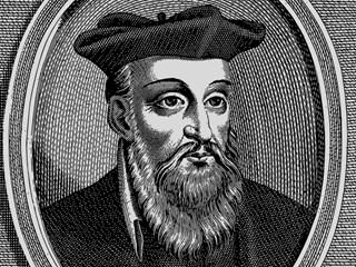 Нострадамус – пророкът, видял света хилядолетия напред