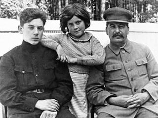 Превратният живот на Светлана Алилуева - дъщерята на Сталин
