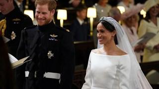 Принц Хари се разплака пред олтара (Снимки+Видео)