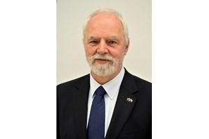 Евродепутатът от ЕНП Ян Олбрихт