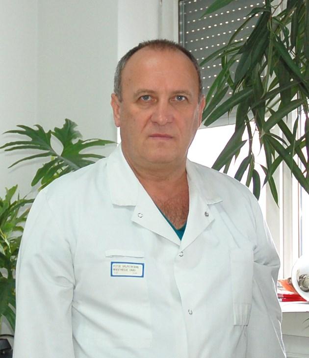 проф. Атанас Темелков