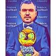 """""""Златна топка"""" за Божинов"""
