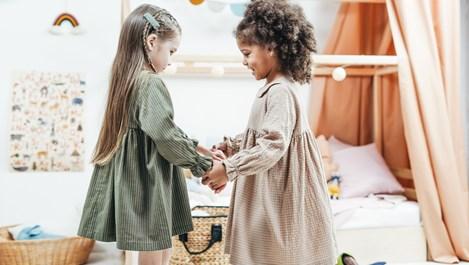 """Фондация """"За Нашите Деца"""" организира за първи път  ежегодната си Вечер на добродетелите онлайн в подкрепа на ранното детско развитие"""