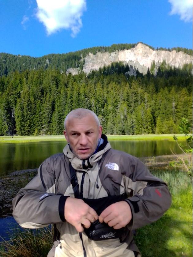 Кикбоксьорът астролог Албен Белински: Идва нова криза на 17 юни