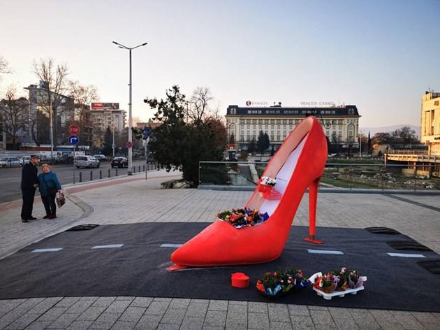 В Пловдив отбелязват 8 март, международният ден на жената