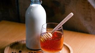 3 домашни лекарства с мед за здрави дихателните пътища