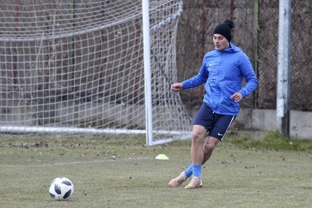 """Левски"" преотстъпва талант"