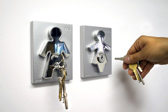 Все пак ключовете имат една основна функция