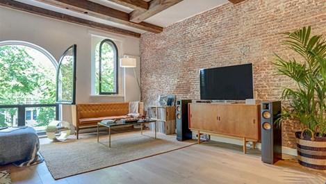 Обширни интериорни идеи за жилището (галерия)
