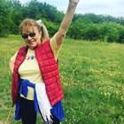 Марги Хранова почива в гората