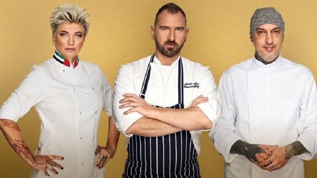 """""""Мастършеф"""" няма да радва тази есен кулинарните фенове."""