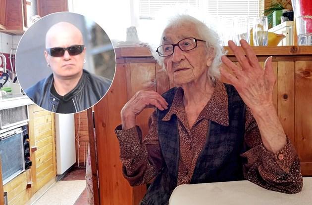 101-годишната Тодорка Йончева: Слави има мерак, ама все млади ги избира, а не трябва