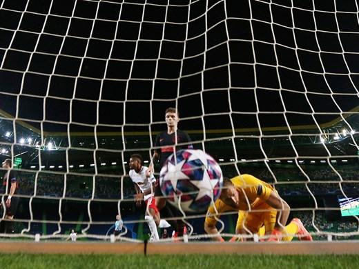 """""""РБ Лайпциг"""" стана най-младият клуб на 1/2-финал в Шампионската лига"""