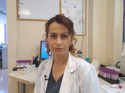 Д-р Ирена Иванова: Измерваме антитела срещу COVID и 1 г. след боледуването