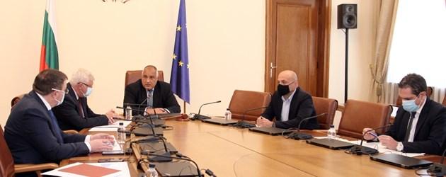 Лъчезар Борисов: През 2020-а България достигна рекорден поток на преките чуждестранни инвестиции