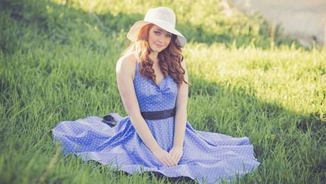 Пролетни тенденции при роклите и полите