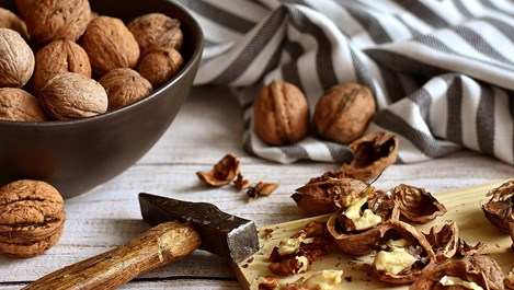 Печени или сурови ядки – кой е правилният избор