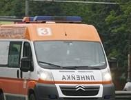 Частна и държавна линейка спорят за ранена германка в Слънчев бряг