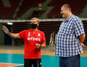 Силвано Пранди: Цецо Соколов е новият капитан