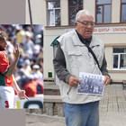 Първият треньор на Трифон Иванов - Васил Матев, на 79: Не чакам пенсия за заслуги!