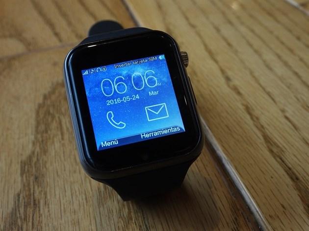 Първи умен часовник от Facebook