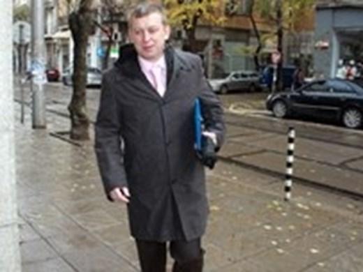 Софийският градски съд отложи всички дела от утре до 5 ноември