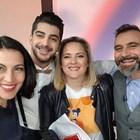 Лора Крумова почна в Би Ти Ви
