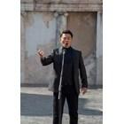 Китайски певец прославя България