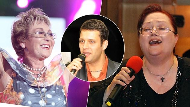 Синът на Ваня Костова - Боян Михайлов: Майка ми намери спонсори за лечението на Гого!