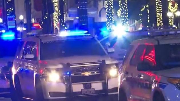 11 ранени след стрелба в Ню Орлиънс (Видео)