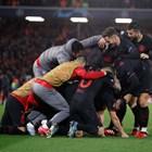 Карантина за Шампионската лига