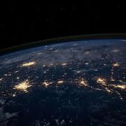 Магнитната буря, която удари Земята, достига средното си ниво