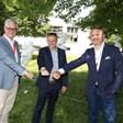 Teва инвестира $42 милиона в ново модерно производство на лекарства в Дупница