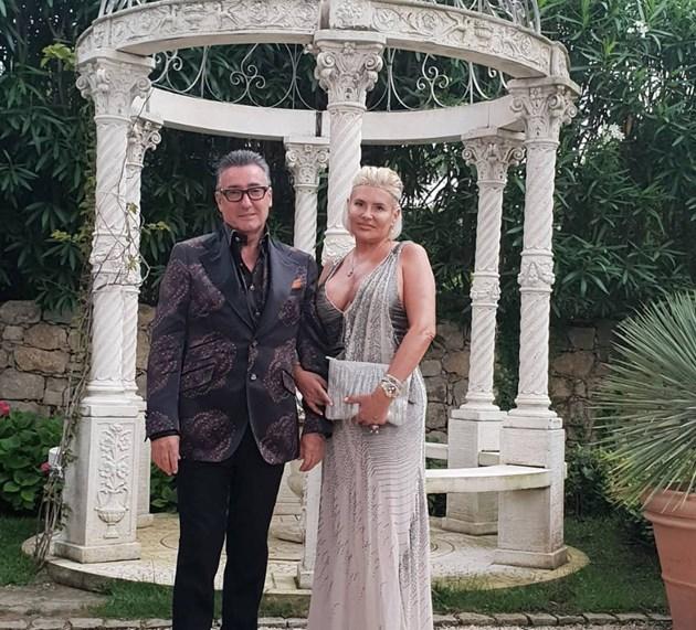 Ветко и Маринела арестувани в Испания