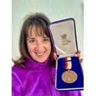 Мануела Малеева намери олимпийския си медал