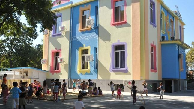 Адрес на детето става водещ критерий за прием на 4-годишни в градина в София