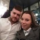 Вижте убитата Калина и приятеля й Васил (Снимки)
