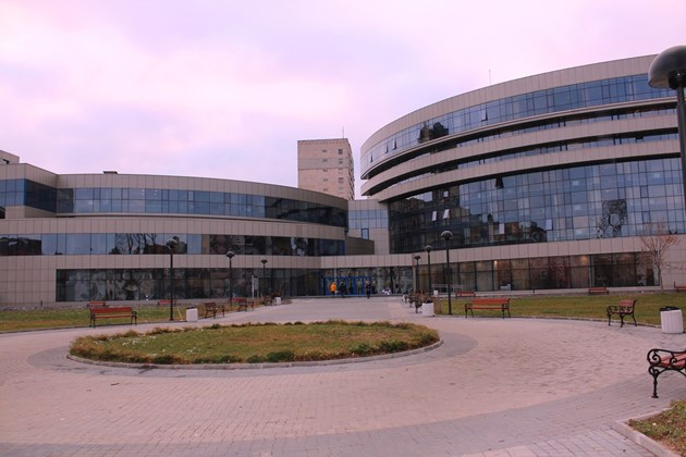 Служител на Софийския районен съд е заразен с коронавирус