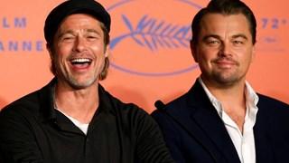Брад Пит за Леонардо ди Каприо: Надяваме се отново да се срещнем на снимачната площадка