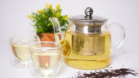 11 невероятни ползи от белия чай