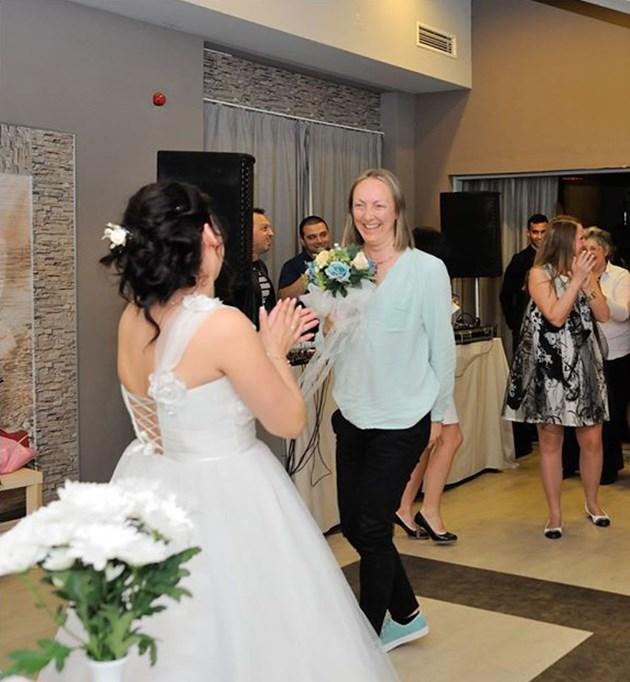 Гости под наем за сватби