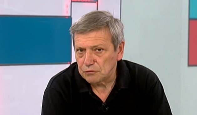 Красен Станчев: Подкрепата за бизнеса е с много слаба ефективност